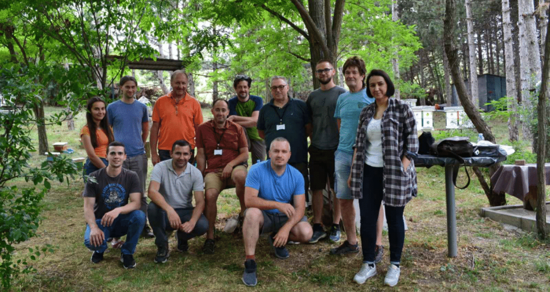 Highlights from the Workshop and Consortium meeting in North Macedonia